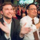 Gabriel Nadeau-Dubois officiellement candidat solidaire
