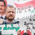 Missiles en Syrie, solidarité en série
