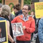 Raif Badawi: 5 ans de prison... et ça continue