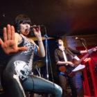 Annie Dufresne lance son album «La révolution pas tranquille»