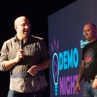 La DemoNight, soirée de futurs jeux locaux