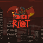 Tonight we riot: pixels révolutionnaires
