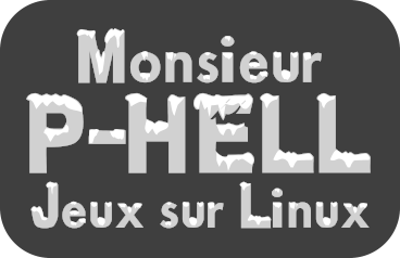 Monsieur P-Hell