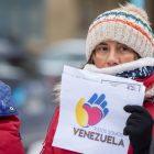 Du Venezuela jusqu'à Montréal, la crise voyage