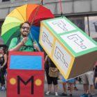 Montréal Gaymers: le coeur au jeu, loin des trolls